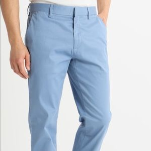 Banana republic Fulton skinny chino pants 31x34